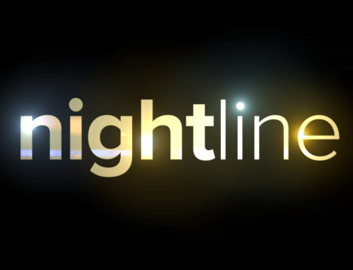 Randy Thomas Becomes First Woman To Announce ABC News NightLine History
